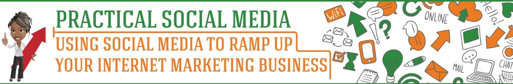 Practical Social Media.Site